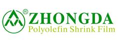 Logo van Zhongda