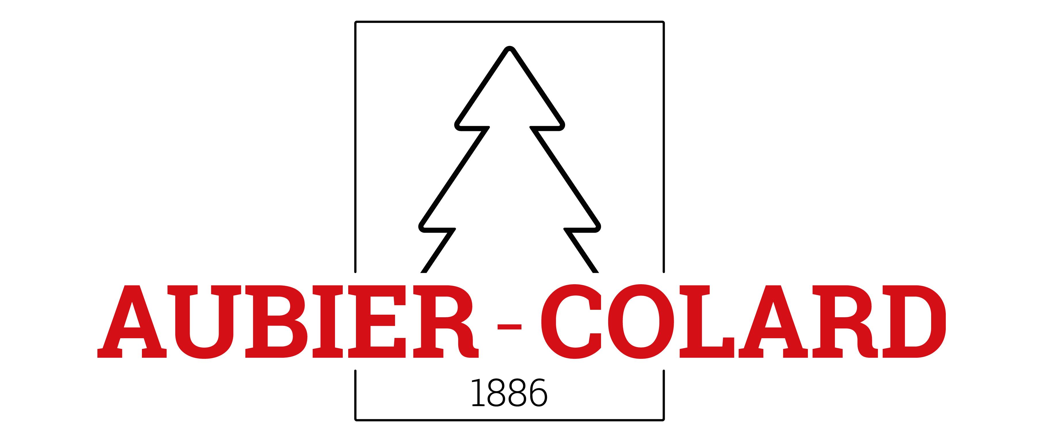 Aubier-Colard Logo: uw partner in verpakking